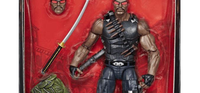Hasbro Marvel Legends 6″ Marvel Knights & Thor Ragnorok Waves Revealed