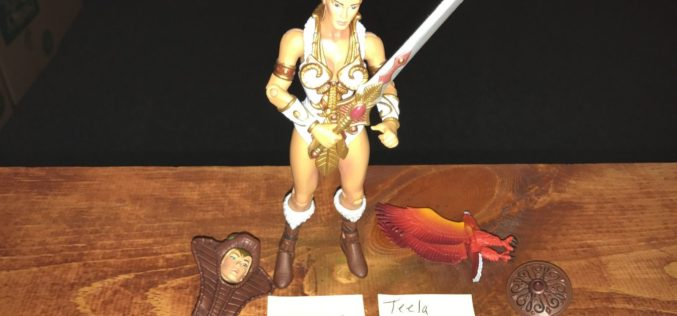 Masters Of The Universe Classics Huge Re-Stock On Kokomo Toys eBay Store