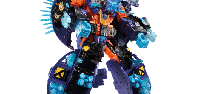 Hasbro Transformers: The Last Knight New Figures Revealed