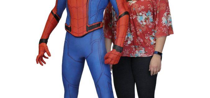 NECA Toys Life Size Spider-Man: Homecoming Foam Figure On Amazon & eBay Storefront