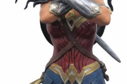 Diamond, Icon Heroes Debut A Wondrous Assortment Of PREVIEWS Exclusive Wonder Woman Collectibles