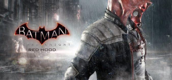 Prime 1 Studio Batman Arkham Knight – Red Hood Statue