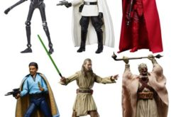 Hasbro Star Wars The Black Series 6″ Lando Calrissian In-Stock On Amazon For $21.99