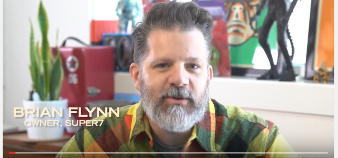 Super 7 Masters Of The Universe, ThunderCats & More Video Update: Episode 3