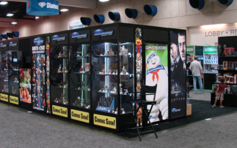 Come See Diamond Select Toys At San Diego Comic-Con 2017