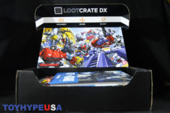 """Lootcrate DX January 2017 """"Origins"""" Unboxing & Image Gallery"""