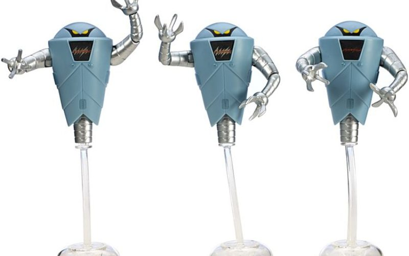 Mattel Shop Lists Masters Of The Universe Classics Hover Robots 3-Pack Back In Stock
