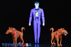 DC Collectibles The New Batman Adventures The Joker Figure Review