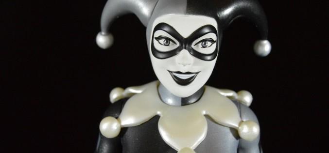 JAKKS Pacific Big Figs DC Originals Tribute Series 18″ Harley Quinn Figure Review