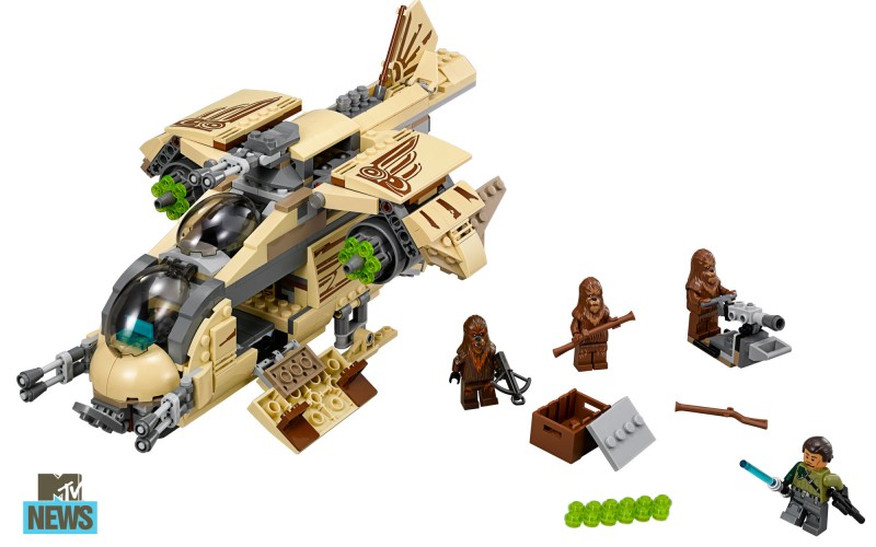 New 2015 Star Wars Rebels Sets Available At LEGO Shop - Toy Hype USA