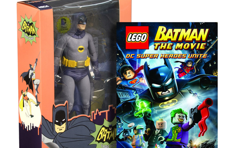 NECA And The WB Team Up To Bring New 7″ Scale DC Movie Figures ...